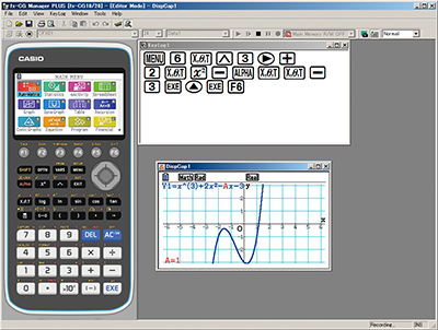 fx-CG Manager PLUS Subscription   PRODUCTS   CASIO