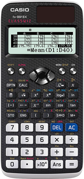 fx 991ex classwiz non programmable scientific calculator casio fx 991ex classwiz non programmable