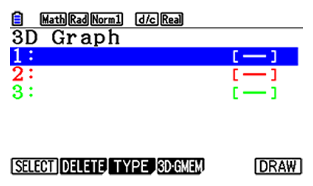 fx-CG50 | Graphing calculator | CASIO
