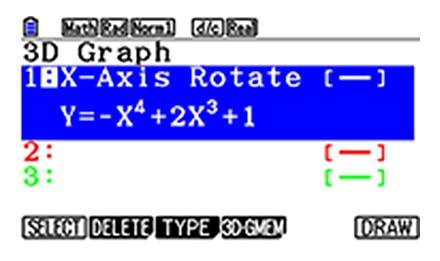 fx-CG50   Graphing calculator   CASIO