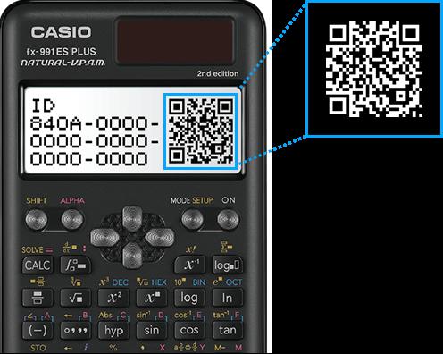 Casio fx 991ex online