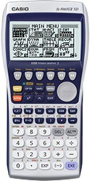 ي رجى تحديث برنامج الآلة الحاسبة من Casio إلى أحدث إصدار Casio