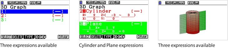 fx-CG20 | Graphing calculator | CASIO
